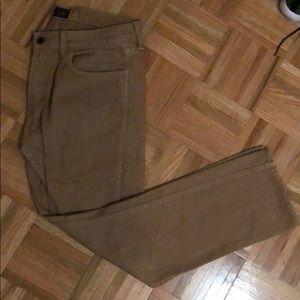 Pants - J. Crew 484 Slim men's pants